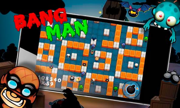 Bang Man screenshot 3