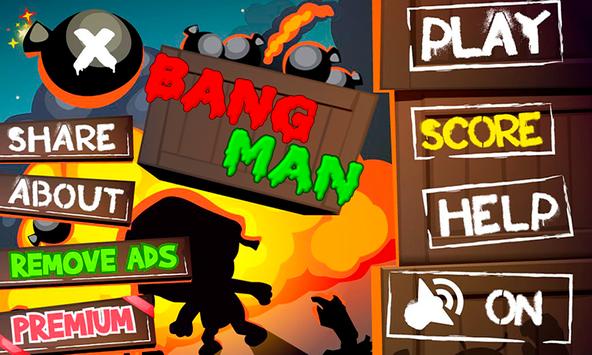 Bang Man screenshot 2