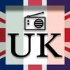 Icona Radio UK - Online Radio UK , Internet Radio UK
