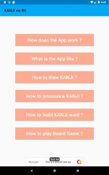 KANJI via Board Game screenshot 17