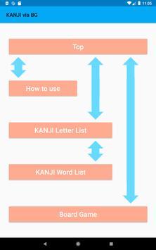KANJI via Board Game screenshot 18