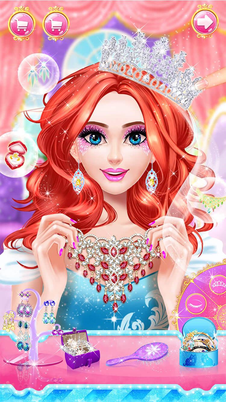 Princess Dress Up And Makeover Games Apk 1 3 7 Download For Android Download Princess Dress Up And Makeover Games Apk Latest Version Apkfab Com