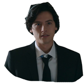 Riverdale Stickers icon