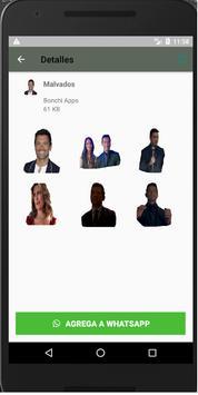 Riverdale Stickers screenshot 1