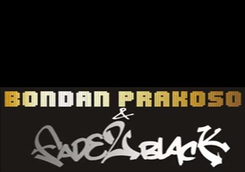 Bondan Prakoso poster