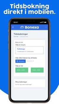 Bonexa screenshot 1