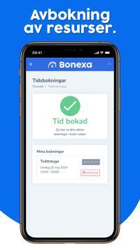 Bonexa screenshot 2
