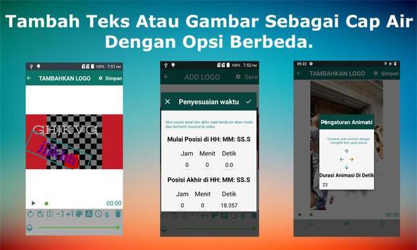 Watermark Manager screenshot 2