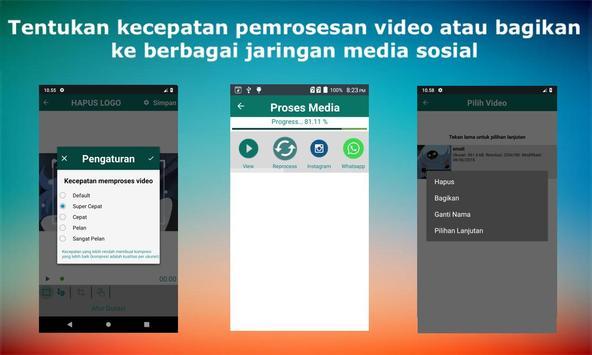 Watermark Manager screenshot 5