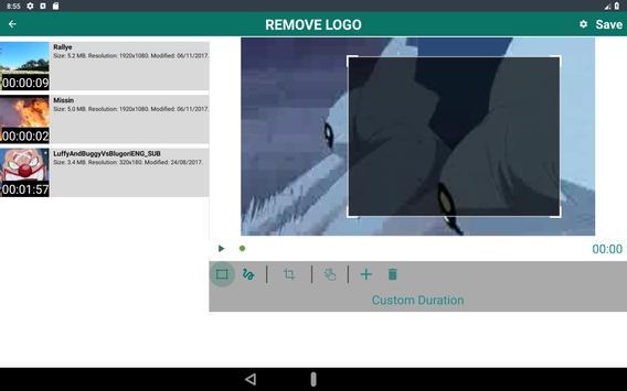 Remove & Add Watermark screenshot 6