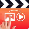 Лучшее приложение для наложения контента иконка