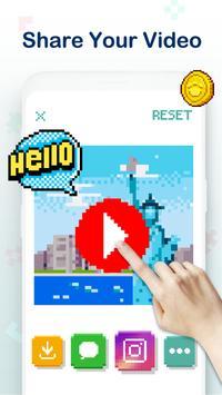 Pixel Art, Pixel Color by Number - Pixel Pop 截圖 7