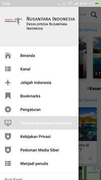 Nusantara Indonesia screenshot 1