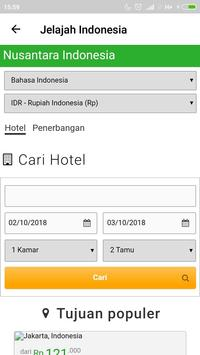 Nusantara Indonesia screenshot 3