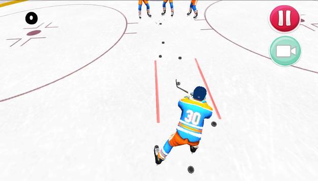 Hockey Games screenshot 4