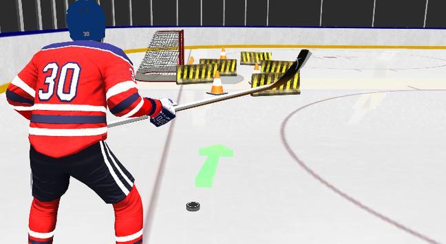 Hockey Games screenshot 5