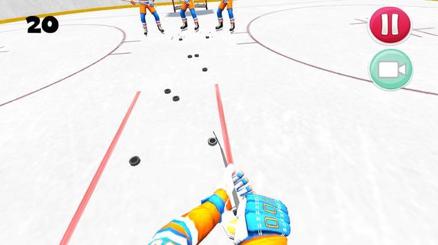 Hockey Games screenshot 6