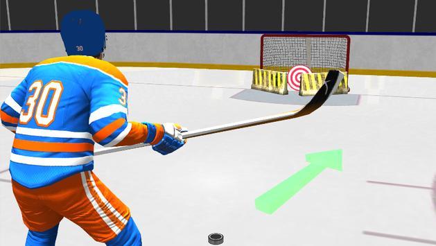 Hockey Games screenshot 7