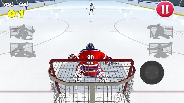 Hockey Games screenshot 8
