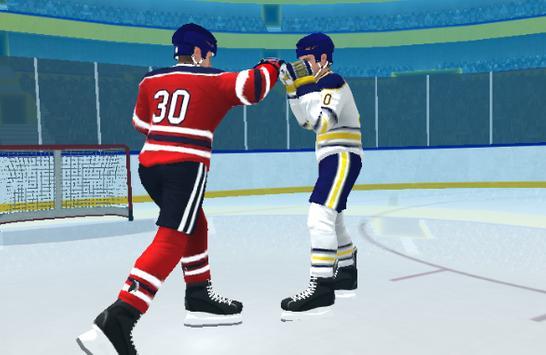 Hockey Games screenshot 10
