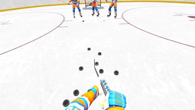 Hockey Games screenshot 14