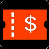 Bonuses For You icon