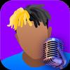 Voice Changer - Celebrity Voice Box & Voicemod icône