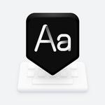 Fonts | fonts & emoji keyboard APK