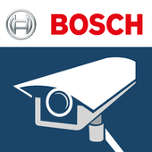 Bosch Video Security icon