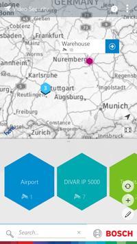 Bosch Video Security screenshot 3
