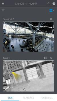Bosch Video Security screenshot 1