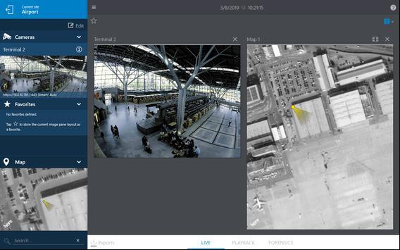 Bosch Video Security screenshot 9
