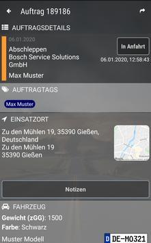 Street Assistant screenshot 1