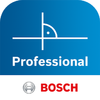 Bosch Levelling Remote App иконка