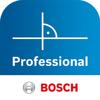 Bosch Levelling Remote ikon