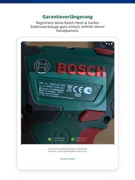 Bosch DIY & Garden: Assistent für Heim und Garten screenshot 19