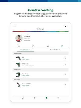 Bosch DIY & Garden: Assistent für Heim und Garten screenshot 12