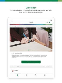 Bosch DIY & Garden: Assistent für Heim und Garten screenshot 22