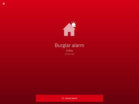 Bosch Smart Home screenshot 11