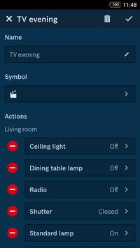 Bosch Smart Home screenshot 1