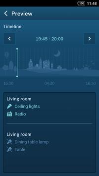 Bosch Smart Home screenshot 4
