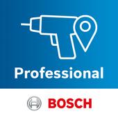 Bosch TrackMyTools icon