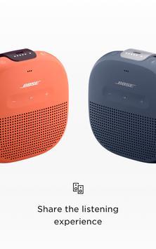 Bose Connect screenshot 11
