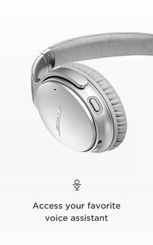 Bose Connect screenshot 9