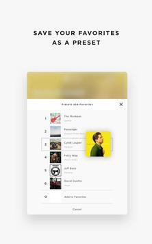 Bose SoundTouch スクリーンショット 7