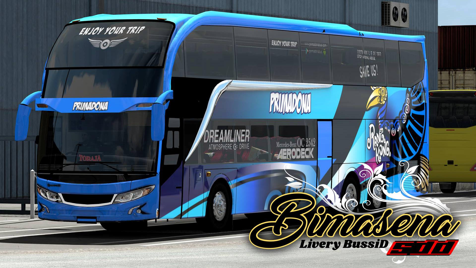 Livery Bussid Bimasena Sdd For Android Apk Download