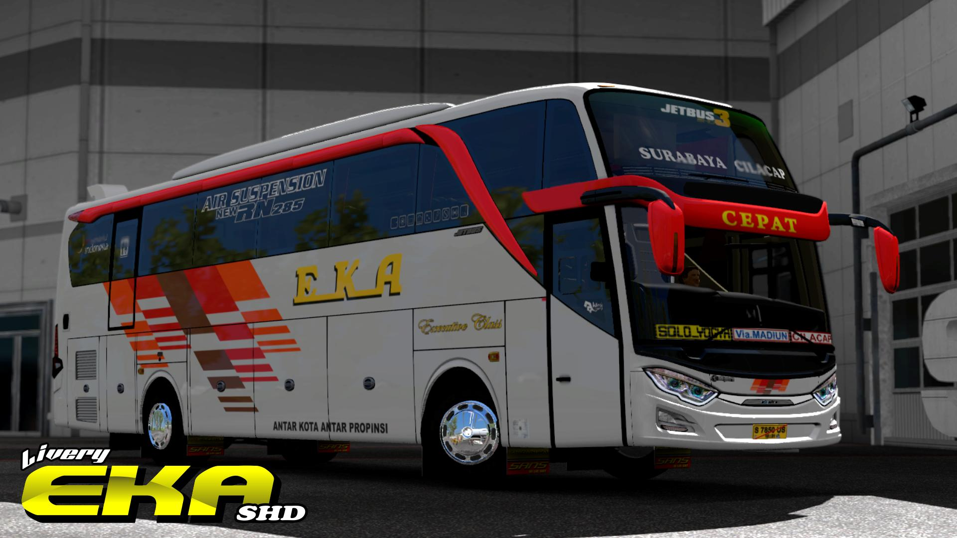 Livery Shd Eka For Android Apk Download