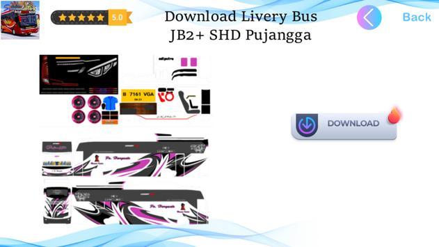 Mod Bus Oleng Simulator Indonesia screenshot 3