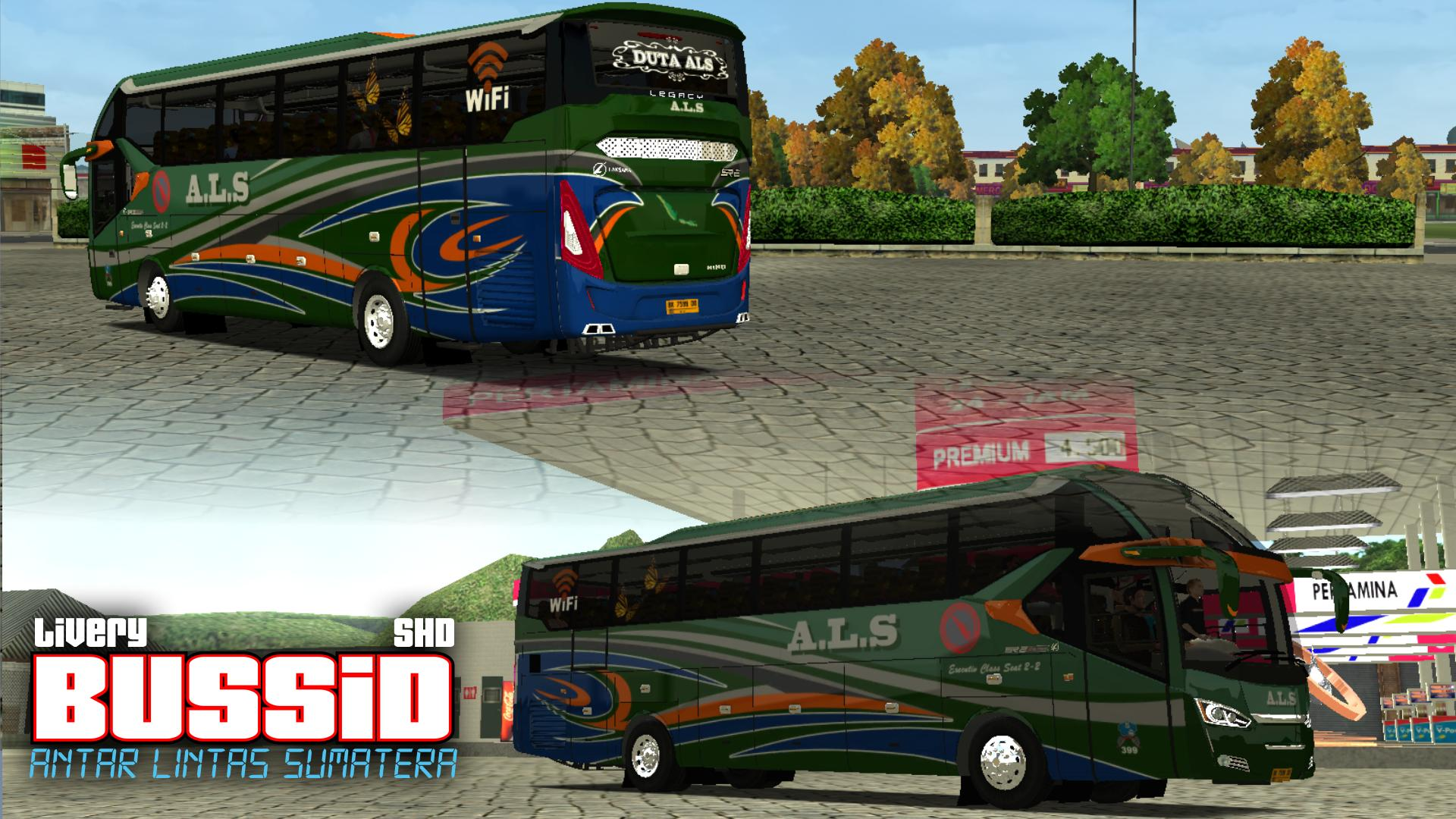 Livery Bussid Shd Als For Android Apk Download