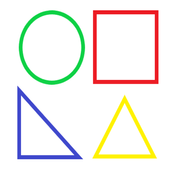Geometric Shapes Calculator icon